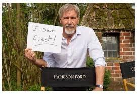 Han Shot First Meme - the dog shot first tv tropes