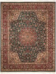 Kirman Rug Traditional Area Rugs Royal Kerman Collection Safavieh