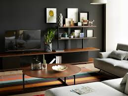 Cabinet Tv Modern Design Made With A Solid Oak Timber Top The Kuiso Is Beautifully