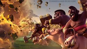 clash of clans hog rider clash of clans images wallpapers 43 wallpapers u2013 adorable wallpapers