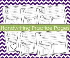 135 best handwriting practice images on pinterest handwriting