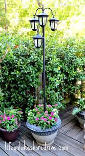 Solar Light Ideas by The 25 Best Solar Lights Ideas On Pinterest Outdoor Deck