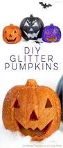 pumpkin ideas carving best 20 glitter pumpkins ideas on pinterest glitter fall decor