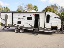 travel trailers touchdown rv rentals indianapolis in