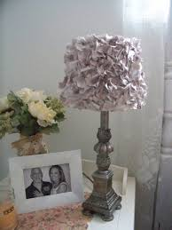 Shabby Chic Lighting by Shabby Chic Lamps With Cute White Shab Chic Lamp Base With Pink