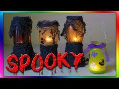 Youtube Halloween Crafts - spooky diy halloween crafts 1 pinterest inspired youtube
