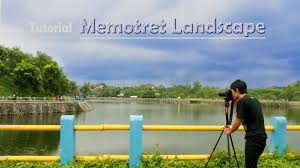 tutorial fotografi landscape cara memotret landscape youtube