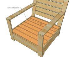 belvedere outdoor lounge chair plans outdoor lounge ana white