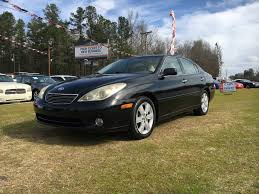 lexus sedan 2005 lexus for sale cars and vehicles north augusta recycler com