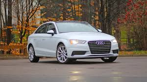 audi 2015 2015 audi a3 review youtube
