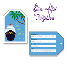 cruise wedding invitations luxury cruise wedding invitations jakartasearch
