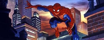 spider man animated series