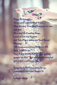 wonderful birthday wishes for best to a wonderful friend happy birthday happy birthday birthdays and