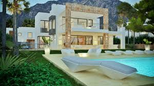 modern villas marbella contemporary and turnkey new build villas