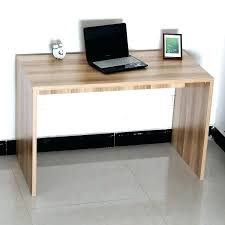 Simple Computer Desk Plans Awesome Simple Wood Computer Desk Gallery Liltigertoo