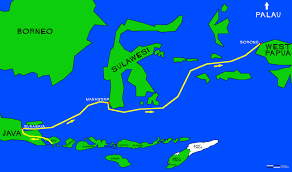 Palau Map Png U2013 The Odyssey Expedition
