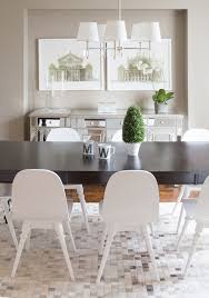White Armchair Design Ideas Amazing Modern White Dining Room Chairs 17 Best Ideas About White
