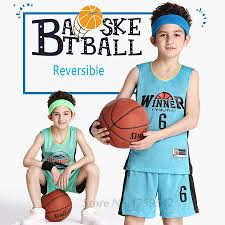 online get cheap reversible basketball shorts aliexpress reversible boy u0027s basketball jersey shirt and shorts sets custom team training uniform clothing your name and