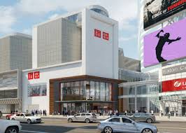 date of canadian thanksgiving 2014 uniqlo set to launch first canadian store at the eaton centre