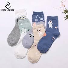 online get cheap girls christmas socks aliexpress com alibaba group