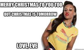 Christmas Day Meme - funny merry christmas eve pictures picture christmas 2018