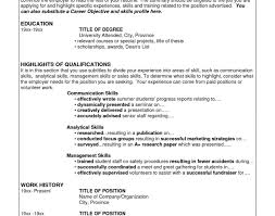 skills to put on resume personal skills put resume resume for