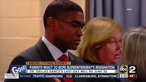 Baltimore County Flag Parents React To Baltimore County Public Superintendent