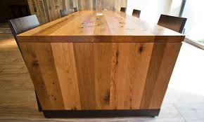 reclaimed oak table top bethesda marriott antique reclaimed oak tables resawn timber co