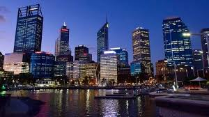 night scan light tower prices city of lights night time tour perth expedia