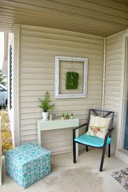 Screened Porch Makeover by Revamping The Front Porch Front Porches Porch Ideas Summer And
