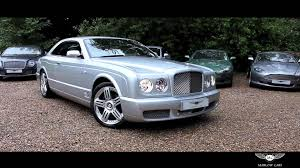 bentley brooklands coupe bentley brooklands marlow cars youtube