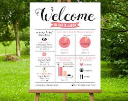 Indian Wedding Vase Story Wedding Infographic Etsy