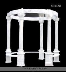 Roman Gazebo Table by China Building U0026decoration Stone Co Ltd