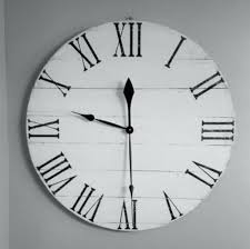 swiss made wall clock image is loading a4 039 clock face 039 wall