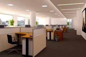 brilliant office space design ideas interior design in office