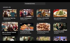5 great apple tv recipe apps for thanksgiving meals best apple tv