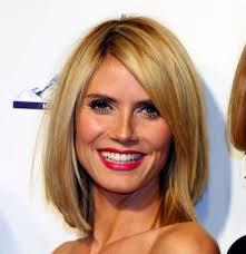modern medium length layered hairstyle medium bob hairstyles ideas