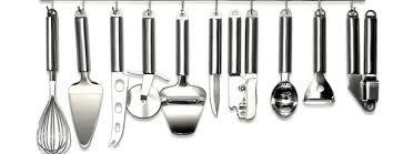 ou acheter des ustensiles de cuisine accessoire cuisine inox best dcapsuleur inox cm argent with