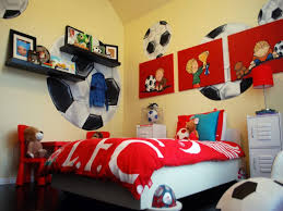 soccer bedroom ideas bedroom canvas painting ideas for kitchens bedroom soccer room