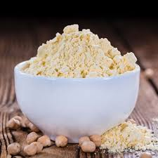 comment cuisiner sans gluten farines sans gluten la farine de pois chiches comment l utiliser