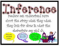 inference what is it how do you teach it
