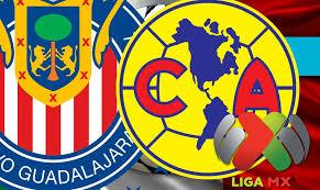 liga mx table 2017 guadalajara vs américa score en vivo liga mx table
