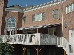 residential patio retractable awnings service newfoundland nj