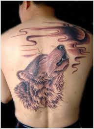 the wolf moon tattoo tattoos book 65 000 tattoos designs
