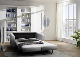 Sofa Sleeper Full by Monika Luonto Furniture