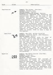 astrology 9 zodiac signs janeadamsart