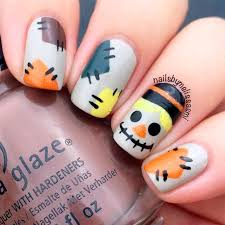 27 perfectly fun halloween nail designs naildesignsjournal