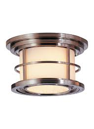 Lighting Ceiling Fixtures Ol2213bs 2 Light Ceiling Fixture Brushed Steel