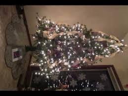 christmas tree stand ez rotate christmas decoration walmart com