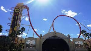 Universal Studios Orlando Google Maps by Hollywood Rip Ride Rockit At Universal Studios Florida